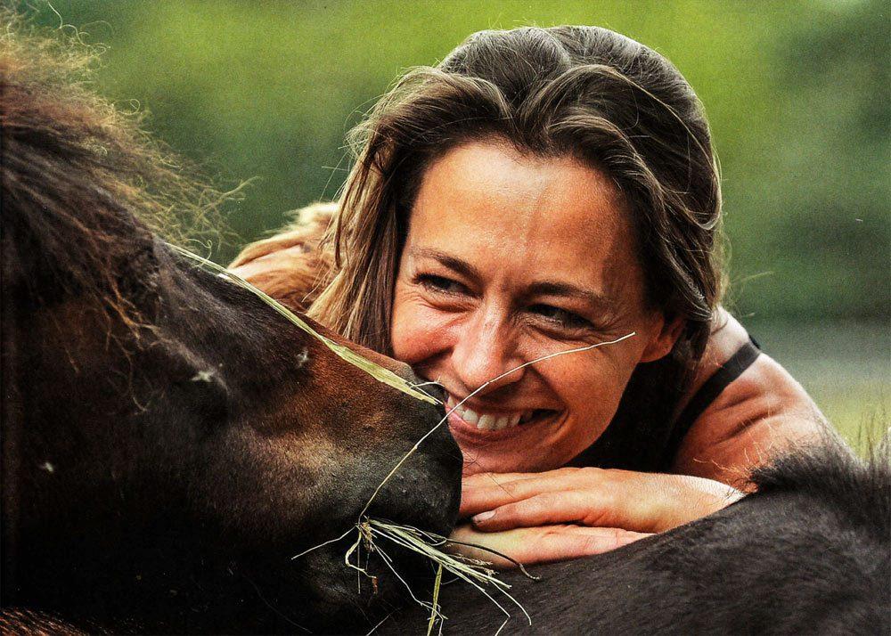 Pferdekultur in der Reiter Revue
