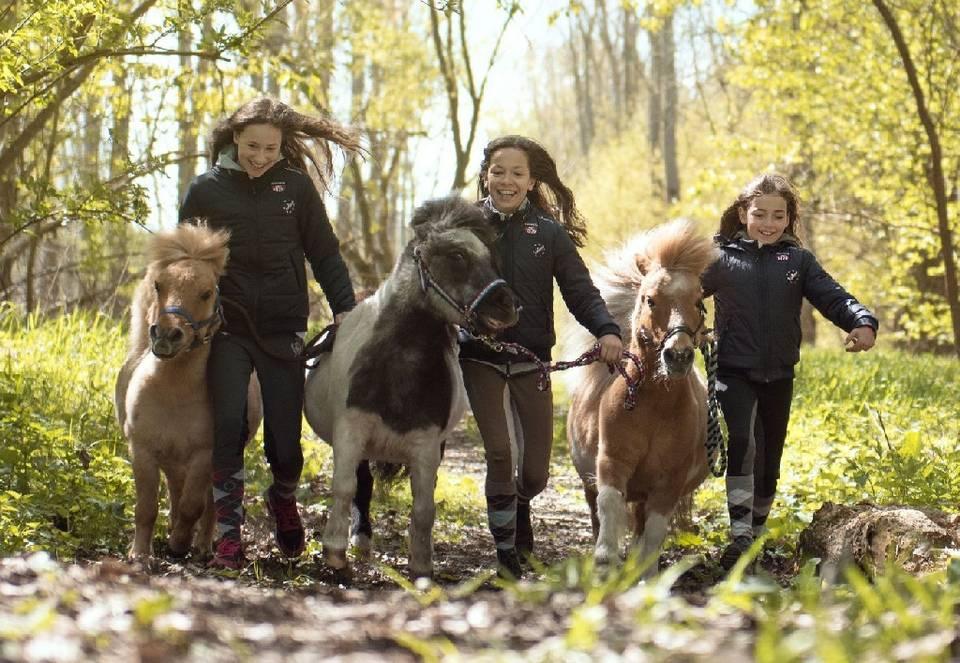 """""""Geflüstertes Vertrauen"""" – Pferdekultur in der MOZ"""